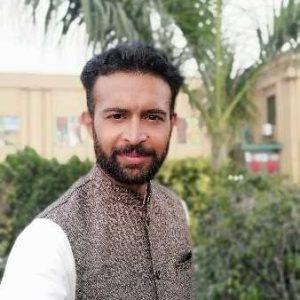 Shawaiz Muhammad Inayat Gondal