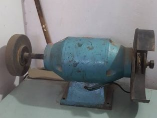 bench grinder gold star