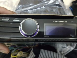 Pioneer Carrozzeria, Alpine, Clarion Car Audio System
