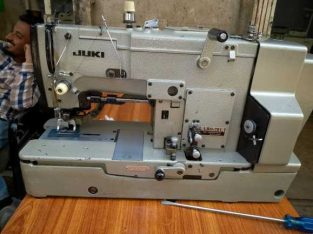 781 Kaj Industrial sewing machine