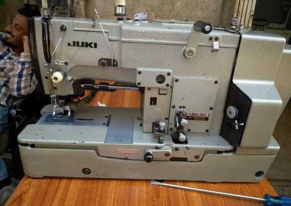 781 Kaj Industrial sewing machine