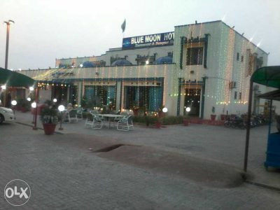 Blue Moon Hotel and Banquet Hall