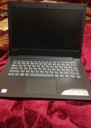 Lenovo ideapad 320 core I5 7Th generation