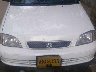 Suzuki Cultus 2005