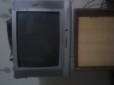 Samsung TV old version