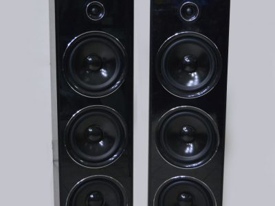 high base speakers woofers extreme base for base lovers new condition