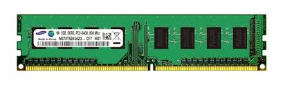 rams ddr2 and ddr3