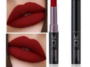 oriflame the one super matte lipstick (EndlessTed)