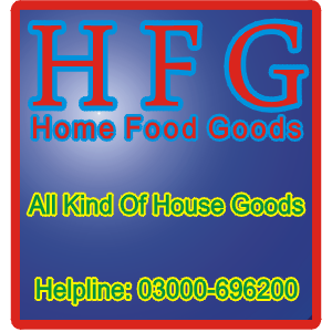 Home Food Items Delivery