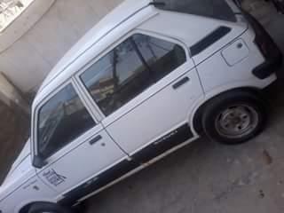 Suzuki FX 1985