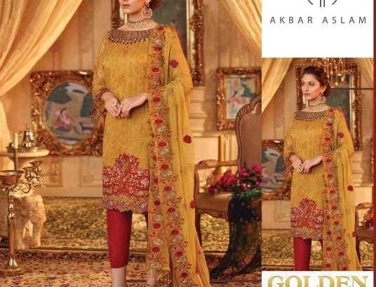 Breaks Akber khan Available In Lawn Fabrics 3pc!!!