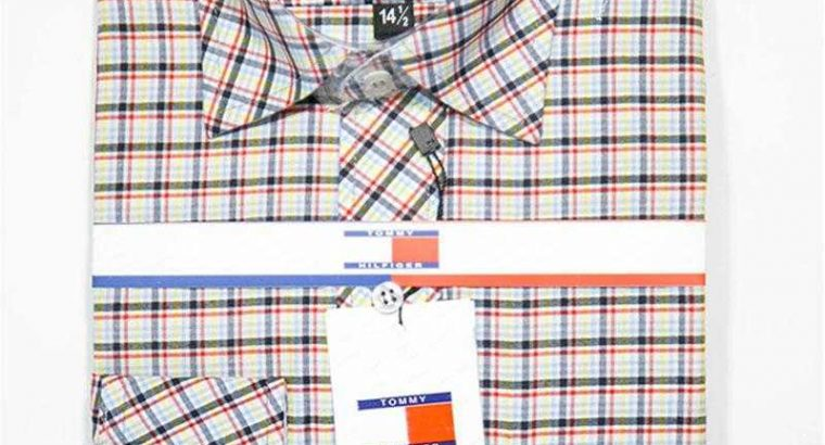 TOMMY HILFIGER SHIRTS ALL SIZES AVAILABLE