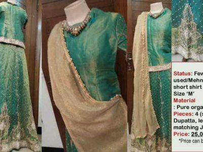 Bridal & Fancy Attire collection