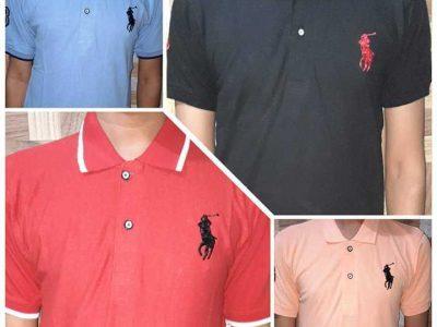 T Shirts Gents