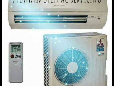 Air conditioning maintenance,Repairing,gas filling & Kit repairing home services available