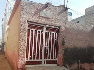 West opem corner house for sell