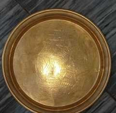 Brass Antiques Plates