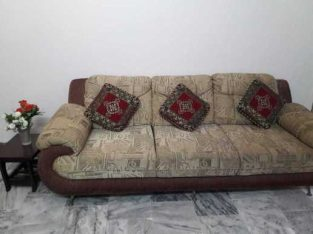7 seater beige sofas