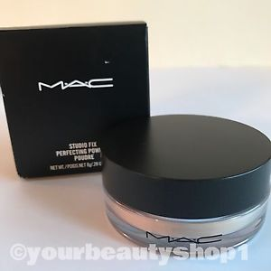 MAC Studio Fix perfevting powder