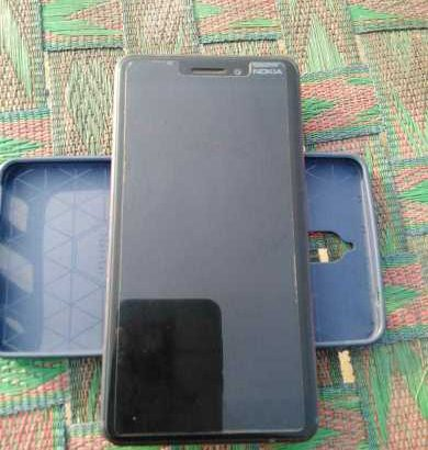 Noki 6.1 3/32 condition 95% PTA approved dual SIM Box or Original charger