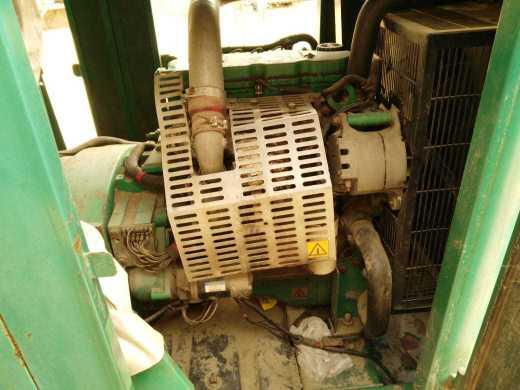 90Kva Uk import generator sales in cheaprate