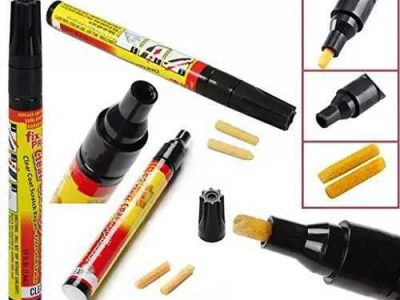 Fix it Pro Car Scratches Pen Remover