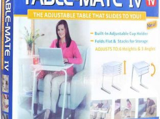 Multipurpose Adjustable Table Mate iv