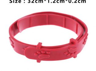Cat and dog anti flea collar