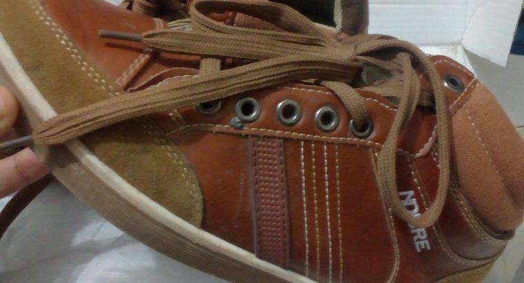 NDURE Brand shoes