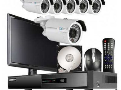 hik vasion security camera system