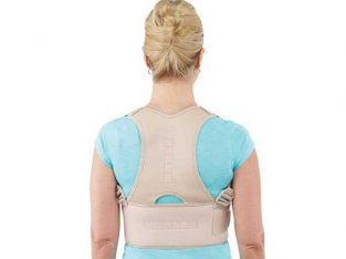 Royal Posture Support Belt Back Pain Relief Belt