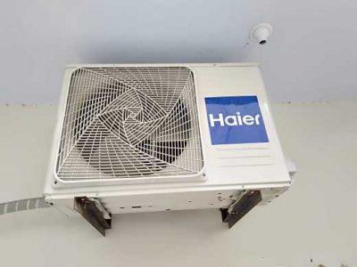 Haier 1 Ton Split AC
