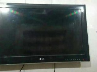 LG LED 32″ LS34 series in Best Condition