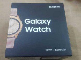 Samsung Smart Watch SM-R810