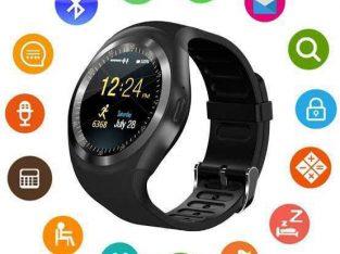 Smart Watch new Design