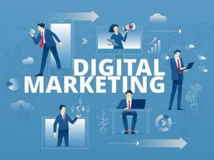 World Connect Digital Social Media Marketing