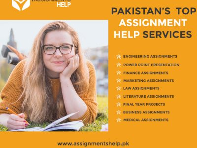 ASSIGNMENTS HELP