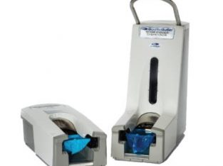 Automatic Shoe Cover Dispensers