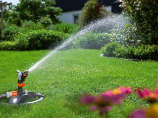 Best lawn sprinkler water your home turf