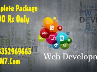 Best Web Design and Development Services.