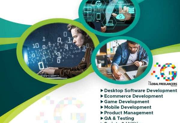Web & Mobile App Developers | Mobile APP Development Service in Lahore Looking for the custom Website or Mobile App Designing & Development?