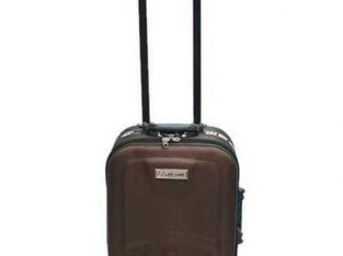 Small 20 inch troly Suitcase cabin size/Hand Carry box pack