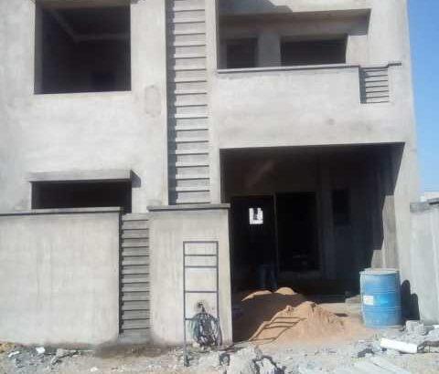 Anaya & Barre Construction