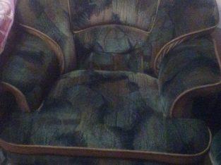 Jambo Size 5 Seater Sofa