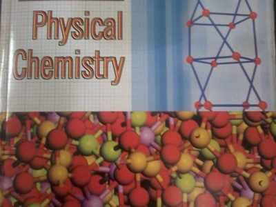 Essentials of Physical chemistry Arun Bahl