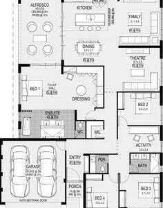 Home Designs and Maps