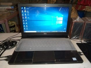 LAPTOP for saling Core i7 ROM 500gb and RAM 8gb