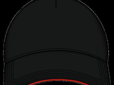 Custom name on cap