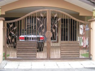 All Kind Of Gates Fabrication And Installation