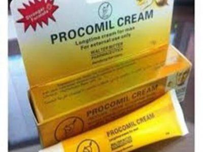Procomil Cream in Pakistan 03007986990 | EtsyTeleM